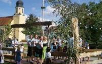 Dorferneuerung Kollersried