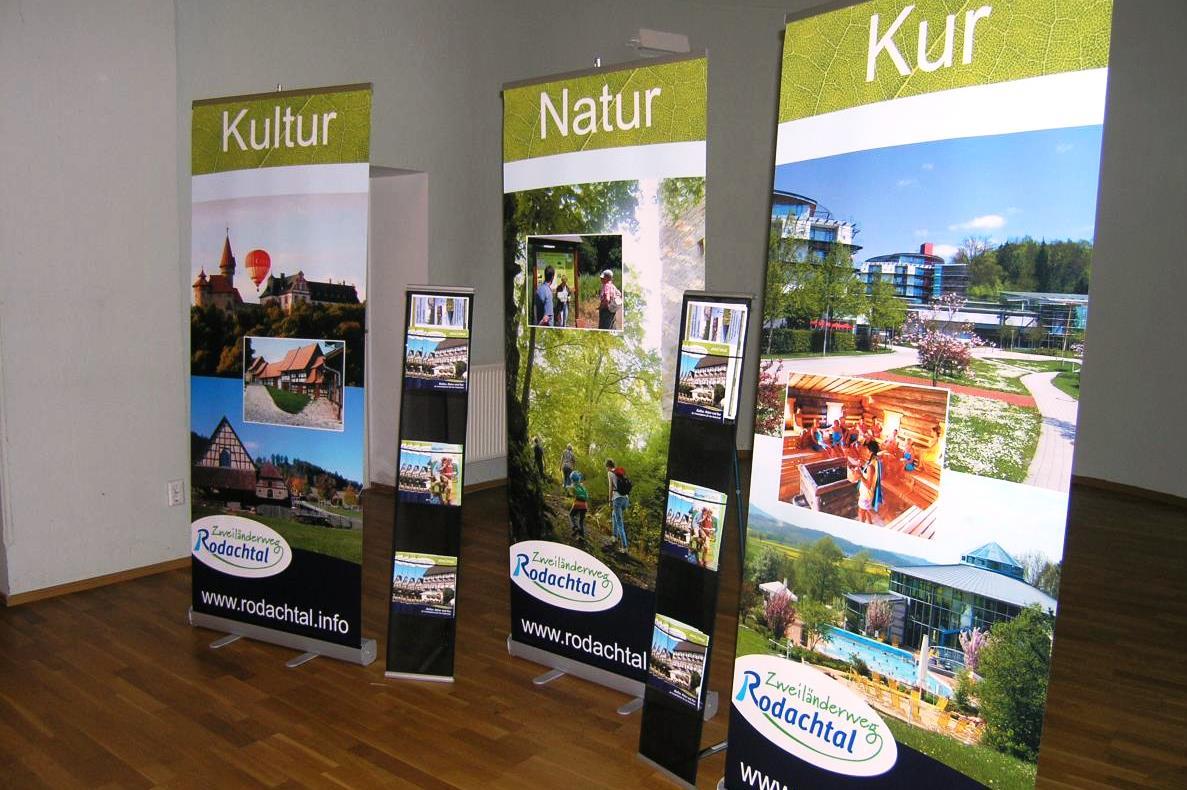 Initiative Rodachtal e. V., Bayern - Thüringen