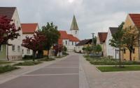Rögling - Dorfgeschichte strahlt in die Zukunft