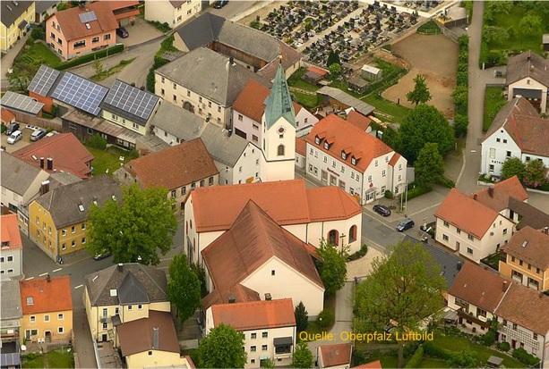 Markt Waldthurn - Strategie und Tatkraft formen Heimat und Zukunft