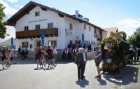 Altenau - Ein Dorf wird Wirt