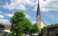 Kirchanschöring - Leben und Wirtschaften