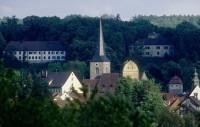 Seßlach - grenzenlos im Rodachtal