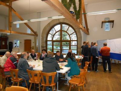 Kommunale Allianz Burgwindach-Ebrach