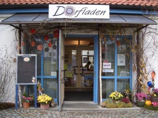 Dorfladen Ramsau - ein Dorfladen erfindet sich neu
