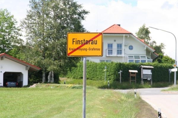Mauth-Finsterau